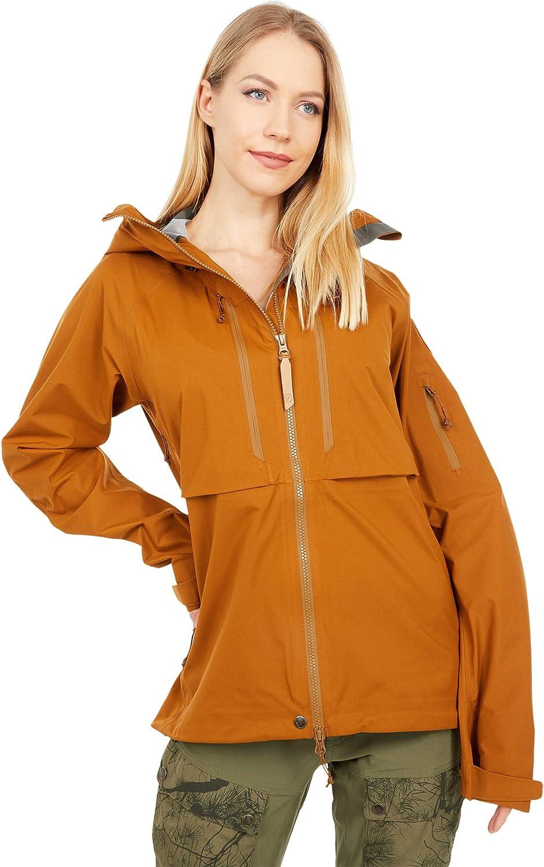 Arlington Mall Fjallraven quality assurance mens Keb W Eco-shell Jacket
