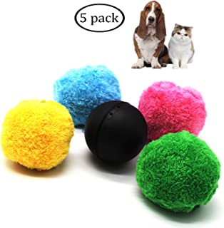 Best active rolling ball for dogs Reviews