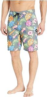 """Hurley 20"""" Cheetah Floral Boardshorts"""