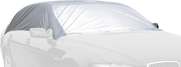 Kegel Blazusiak Halbgarage Winter SUV kompatibel mit Hyundai ix35 UV Schutz Auto Abdeckung