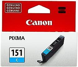 Cartucho de Tinta CL-151, Canon, Ciano