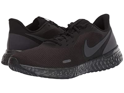 Nike Revolution 5 (Black/Anthracite) Men