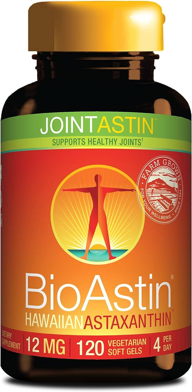 JointAstin Free shipping on posting reviews with trend rank Glucosamine BioAstin Hawaiian Astaxanthin Bos