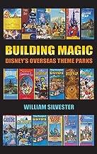 لعبة السحر Magic–مطبوع عليه Disney البناء من خارج البلاد موضوع المتنزهات (وبظهر صلب)