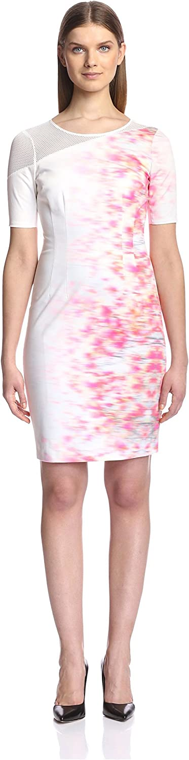 Elie Tahari Women's Emory Dress