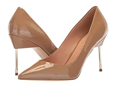 Kurt Geiger London Britton 90 (Nude) Women