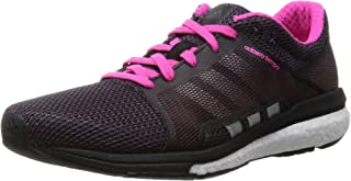 adidas Adizero Tempo 8 SSF Womens Running Trainers/Shoes - Purple