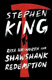 Rita Hayworth and Shawshank Redemption (English Edition)