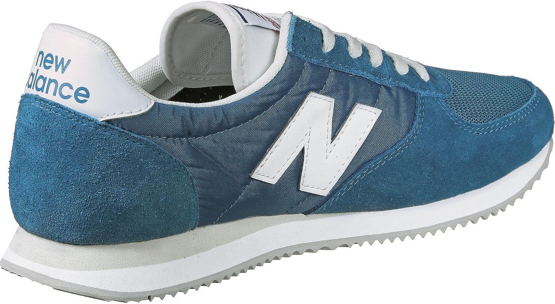 New Balance Unisex Adults Calzado U220cb blue Fitness shoes