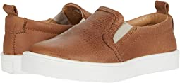 Weathered Brown Classic Slip-On (Toddler/Little Kid/Big Kid)