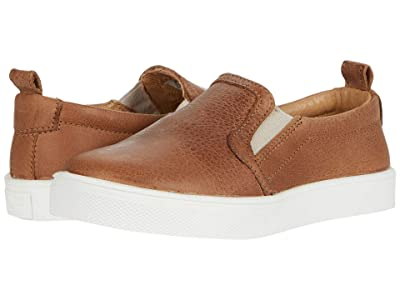 Freshly Picked Weathered Brown Classic Slip-On (Toddler/Little Kid/Big Kid) (Brown) Kid