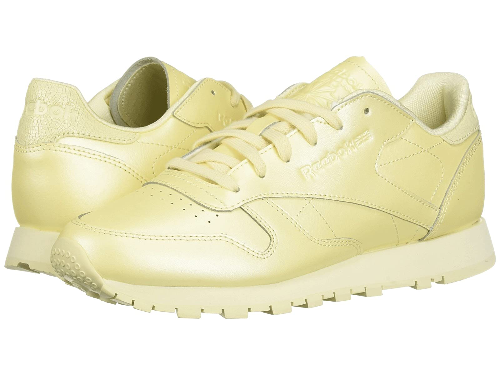 Reebok Lifestyle Classic LeatherAtmospheric grades have affordable shoes
