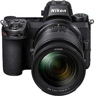 نيكون Z7 كاميرا رقمية بدون مراة مع عدسة 24-70 ملم