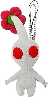 Sanei Pikmin Mascot Plush Strap 5