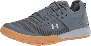 Under Armour Men's Charged Ultimate 3.0 Sneaker