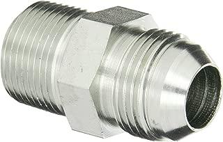 Eaton Weatherhead C5205X12 Carbon Steel SAE 37-Degree (JIC) Flare-Twin Fitting, Adapter, 3/4