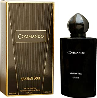 ARABIAN SOUL | COMMANDO 100 ML
