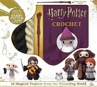 Harry Potter Crochet (Crochet Kits)