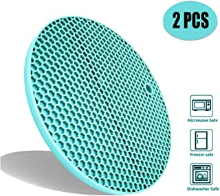 Best honeycomb silicone pot holder Reviews