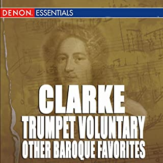 Trumpet Voluntary Suite in D Major [feat. Guy Touvron]