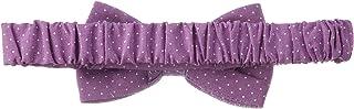 Lolita Dotted Headband, Purple