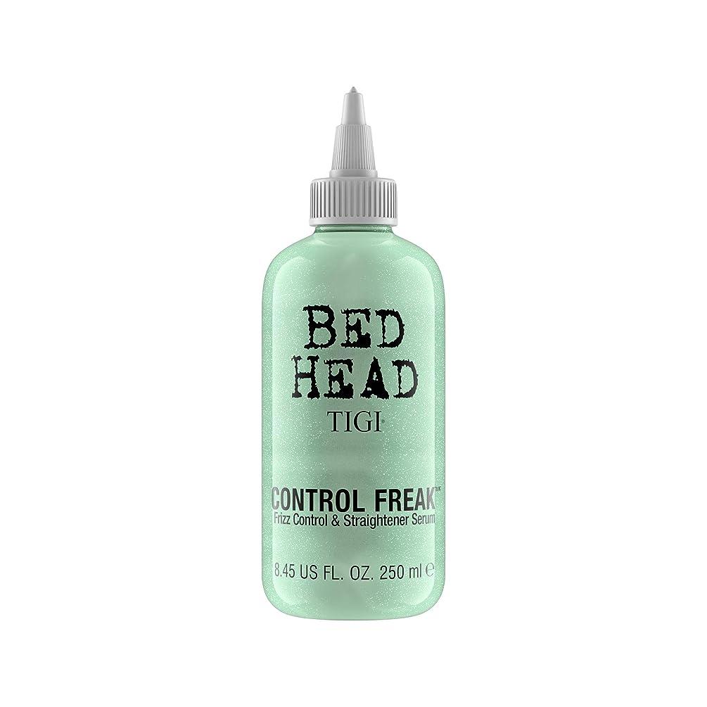 ディスコ陽気な責TIGI Bed Head Control Freak Serum 250ml (並行輸入品)