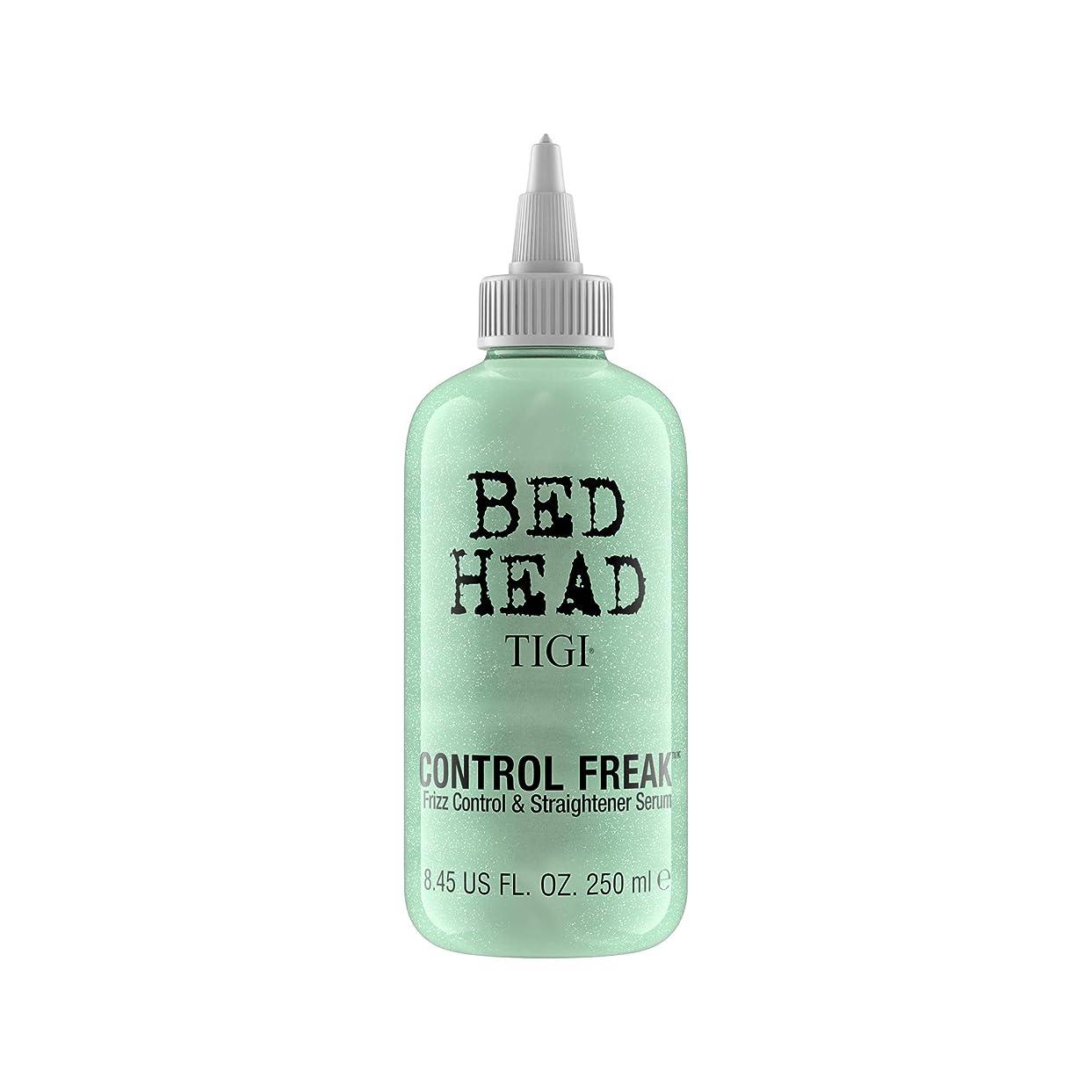 画面その結果迷信TIGI Bed Head Control Freak Serum 250ml (並行輸入品)