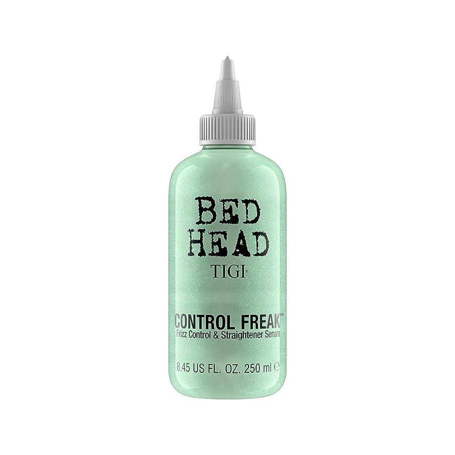 高音先駆者テレックスTIGI Bed Head Control Freak Serum 250ml (並行輸入品)
