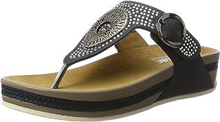 9afae5fc3375e Amazon.es: Sandalias y chanclas: Zapatos y complementos