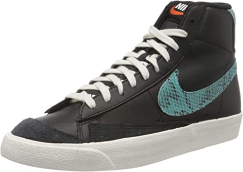 Nike Men's Blazer MID '77 VNTG WE Reptile Basketball Shoe