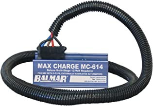 Balmar MC-614H Regultr 12 Volt Mlt Stage with Harness