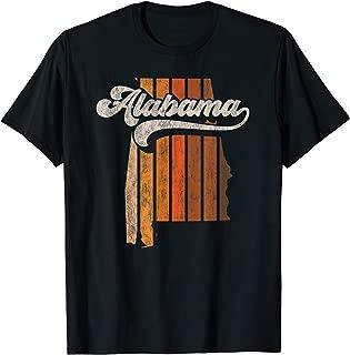 Best alabama band t shirt Reviews