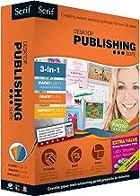 serif desktop publishing suite