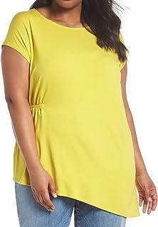 dbc1a44527 Amazon.com  eileen fisher - Yellows   Clothing   Women  Clothing ...