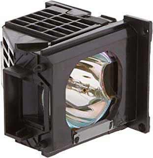 Generic Replacement for Mitsubishi WD-60737 180 Watt TV Lamp