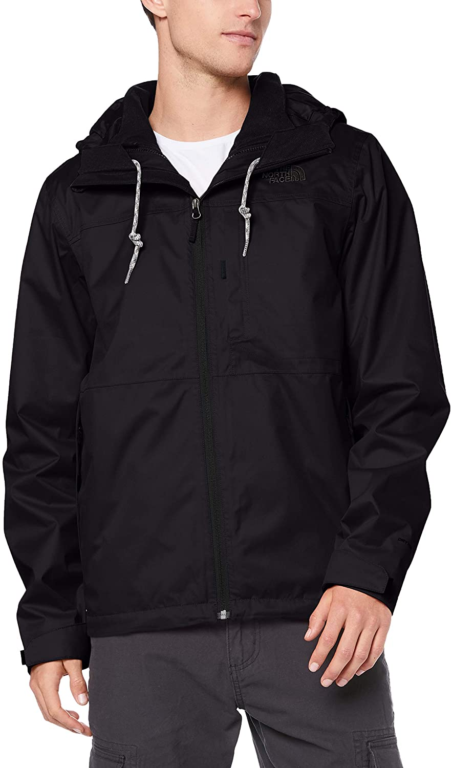 The North Face Men's Arrowood Triclimate Hooded Jacket
