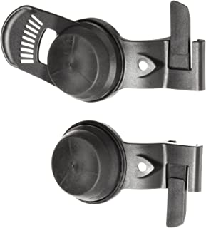 3M Speedglas 9100 Welding Headband 06-0400-52/37180(AAD), Left and Right Side