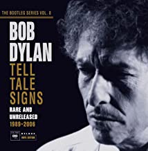 Vol. 8-Tell Tale Signs: the Bootleg Series [Vinilo]