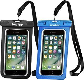 "Se Adapta a tel/éfonos de 5.5 /"" 8 Plus miadore Funda para tel/éfono Celular para iPhone 11 Pro Funda Vertical Universal para cintur/ón con Ranuras para Tarjetas adicionales"