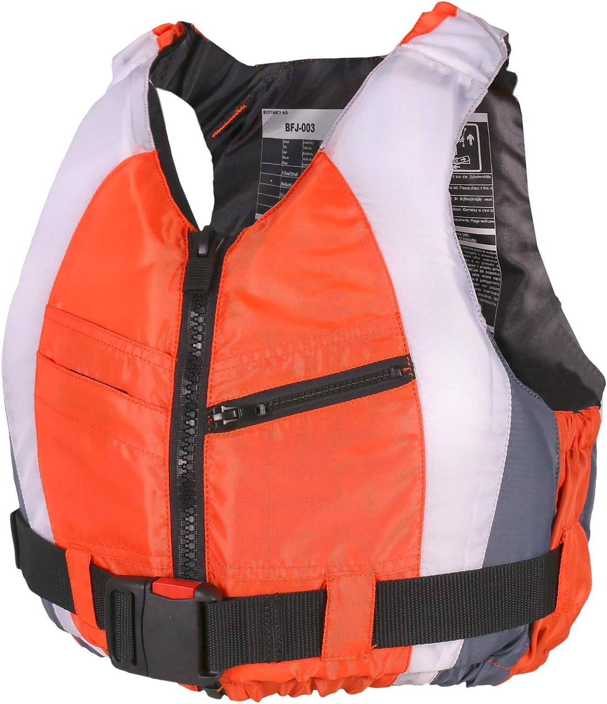 Boglia Swim Vest Jacket Finally popular brand for Sw Adult Swimsuit Free shipping on posting reviews Floation PVC