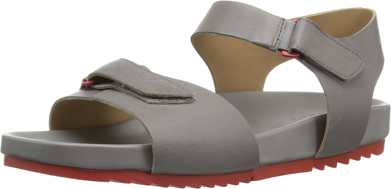 Naturalizer Womens Ari Flat Sandal