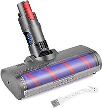 iSingo Dyson Soft Roller Cleaner Head for Dyson Cordless Stick Vacuum Cleaner V7 V8 V10/SV12, V11, 966489-04