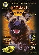 Mammals of Botswana (