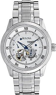 [ブローバ]Bulova 腕時計 BVA Series Dual Aperture Dial Watch 96A118 メンズ [並行輸入品]