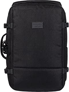 Unisex Quiksilver X Pacsafe 40L Anti-Theft Carry-On Pack