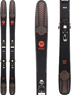 Rossignol Sky 7 HD Skis w/SPX 12 Dual WTR Bindings Mens