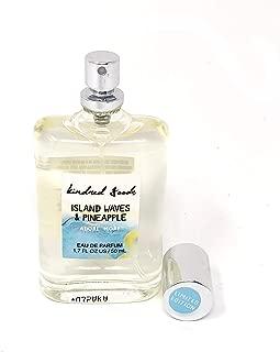 Kindred Goods Island Waves & Pineapple Perfume