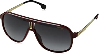 Carrera 1007/S C9A9O (Red - Gold with Grey Gradient lenses)