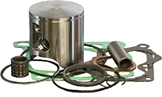 Wiseco PK1502 54.00 mm 2-Stroke Motorcycle Piston Kit with Top-End Gasket Kit