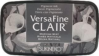 Tsukineko, VersaFine Clair, Full Size Ink Pad, Morning Mist